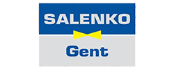 Logo Real Estate Salenko Gent