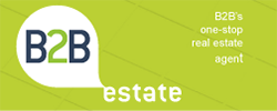 Logo Real Estate B2B Estate