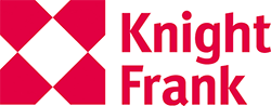 Logo Real Estate Knight Frank