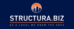 Logo Real Estate Structura.biz