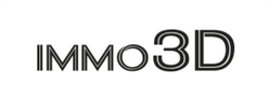 logo immo-3d